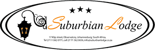 Suburbian Lodge, Observatory, Johannesburg - Self Catering Accommodation